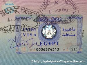 VisaToEgypt